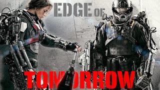 Game Edge Of Tomorrow Apk Data Full Terbaru