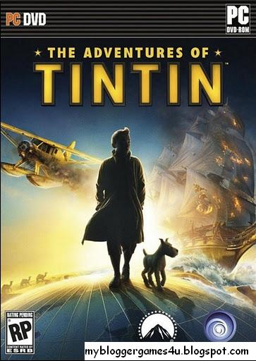 Download the adventures of tintin game for pc ~ free download.