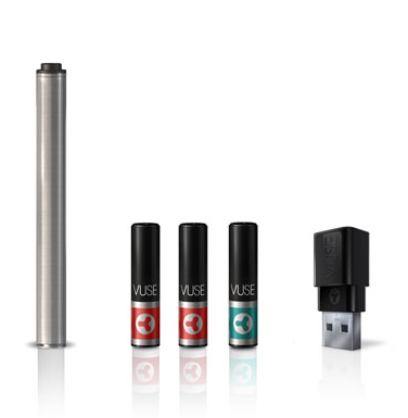 The Crazy Rants of a Security Engineer: Hacking the Vuse E-Cig to