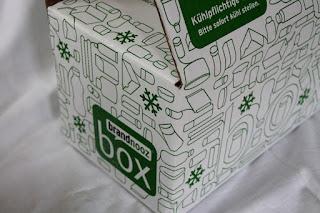 Unboxing der brandnooz Cool Box Oktober 2016