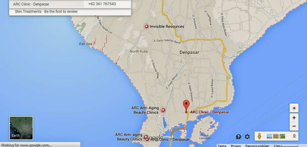 Arc Clinics Bali Location Attractions Map,Location Attractions Map of Arc Clinics Bali Island Indonesia,Arc Clinics Bali Island Indonesia accommodation destinations hotels map reviews photos pictures