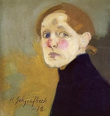 Helen Sherbeck
