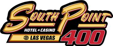 Race 30: South Point 400 at Las Vegas