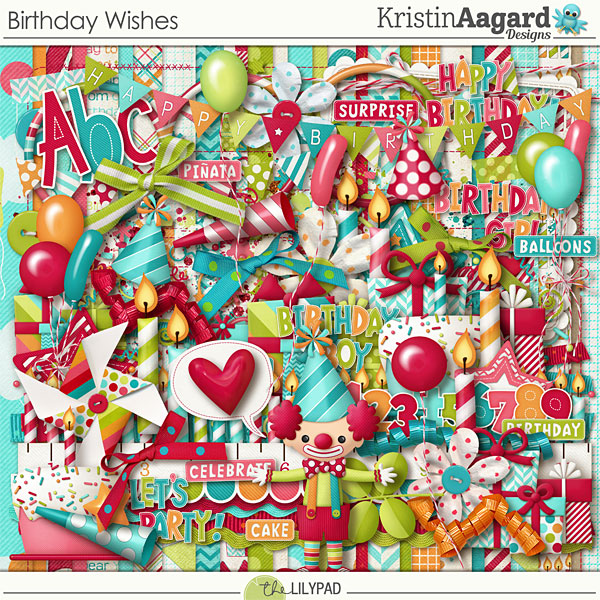 http://the-lilypad.com/store/Digital-Scrapbook-Birthday-Wishes.html