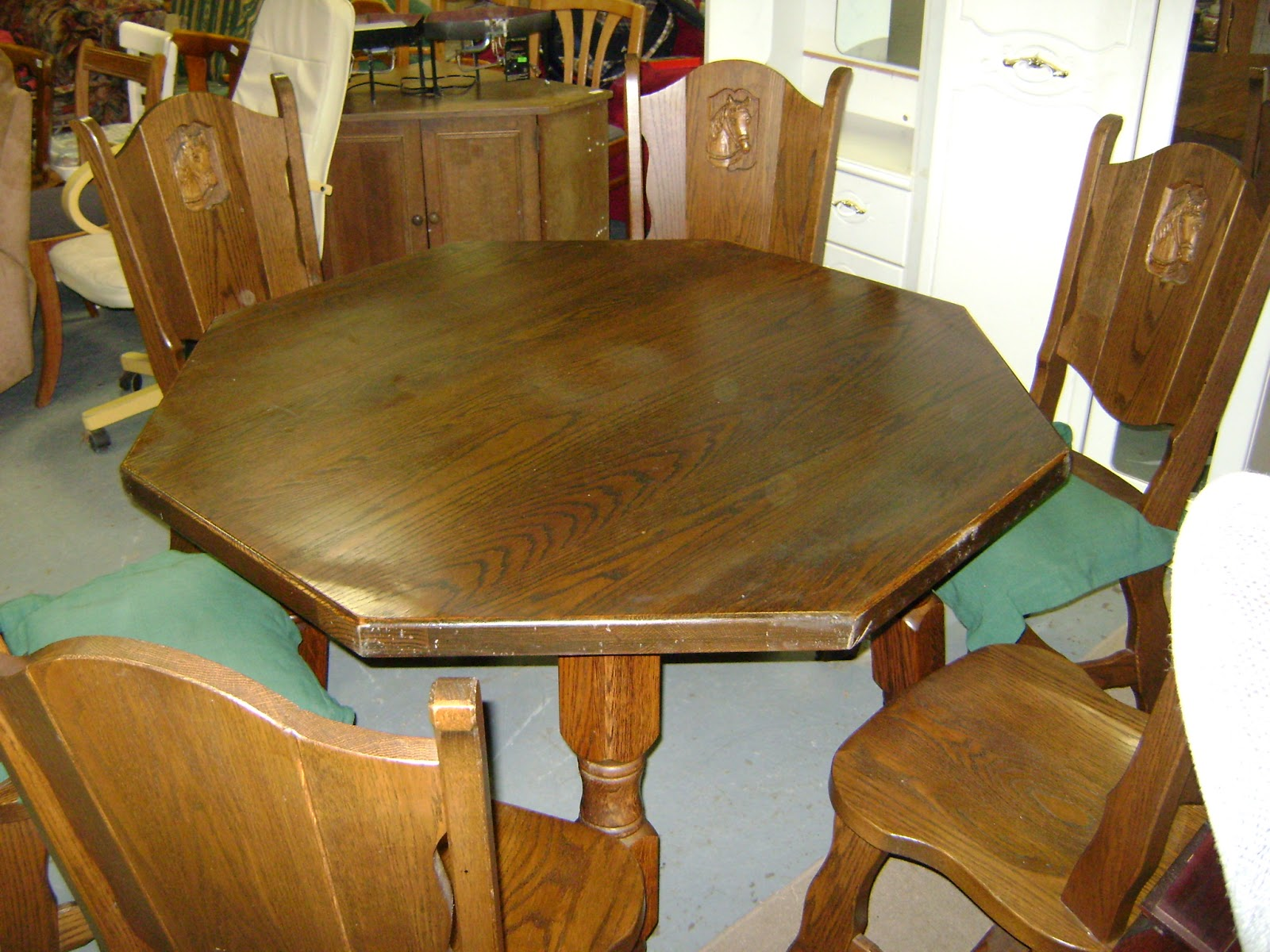 Deccies Done Deal Second Hand Furniture House Clearances