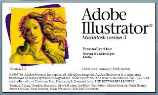 Pengertian , Fungsi Serta sejarah adobe illustrator