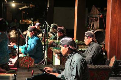 Lagu Daerah Jawa