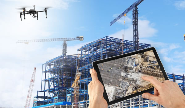 How Modern Technologies Changed the Construction Business