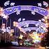Giá đèn trang trí đường phố hợp lý góp phần tô điểm đô thị
