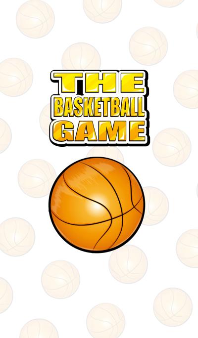 The basketball game 2!