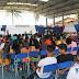 Governador Mangabeira: Prefeito participa de comemoração dos 40 anos do CEPES