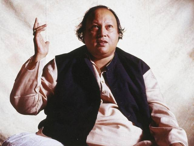 No one contributed to music the way Ustad Nusrat Fateh Ali Khan has: Rahat Fateh Ali Khan | NusratSahib.Com