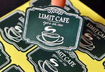 Một mẫu logo quán cafe đẹp
