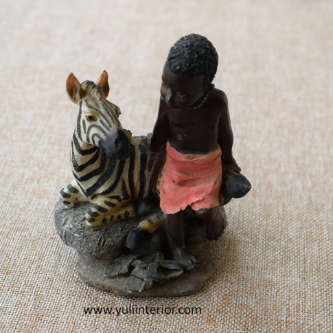 Lareaux Vintage African Figurines Available In Port Harcourt, Nigeria