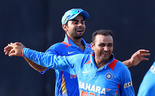 india wins 4th ODI