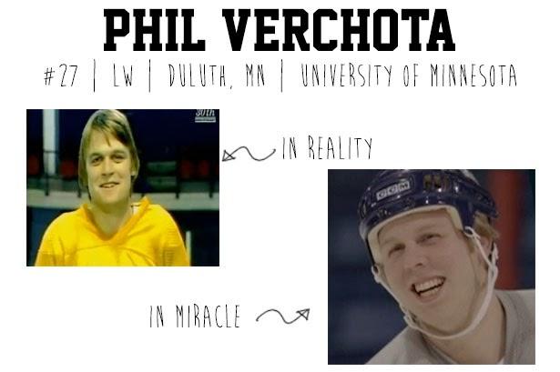 Phil Verchota