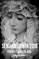 Fuente de Piedra - Semana Santa 2018