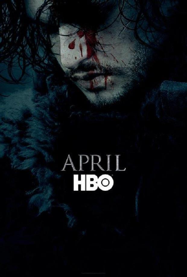Jon Snow och Daenerys dating i verkliga livet