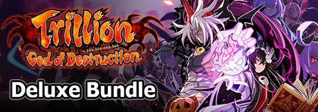 Trillion God of Destruction Deluxe iNTERNAL-DARKSiDERS