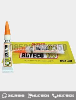 Lem Alteco Kuning Perekat Glue, alat tulis sekolah, 0852-2765-5050