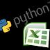 Python輸出到Excel[pyexcel]