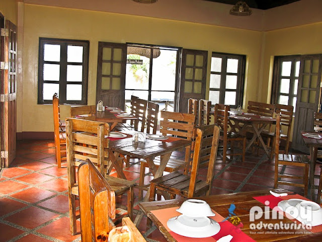 Where to eat in Batanes - Vatang Grill and Restaurant
