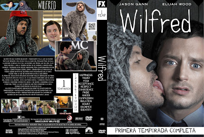 Wilfred Season 1/ Temporada 1