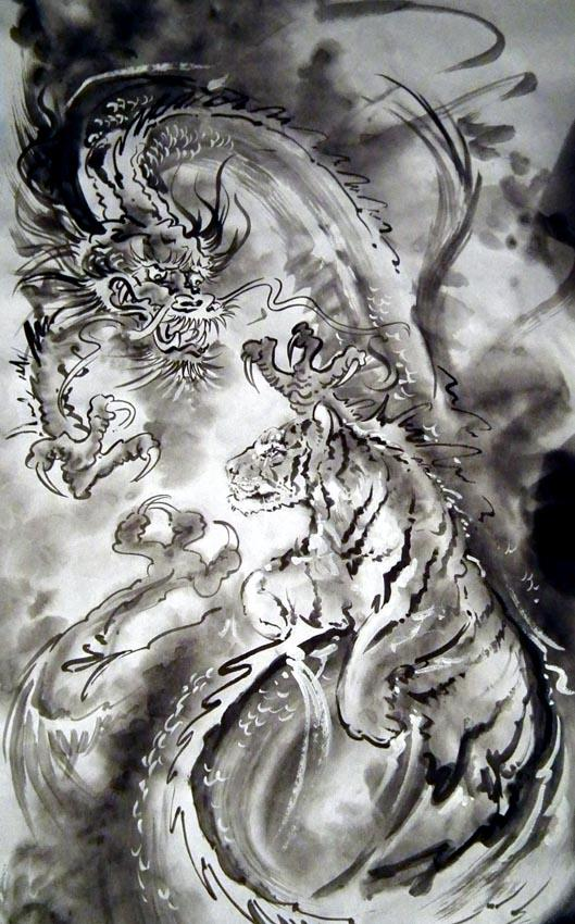 Art Vs Design : Dragon art of asia year the