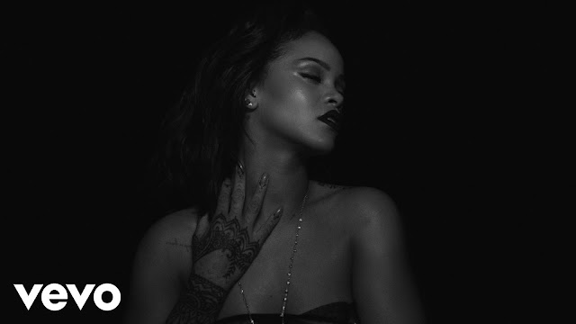 Rihanna Kiss It Better MP3, Video & Lyrics
