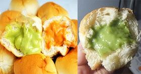 สูตรและวิธีทำขนมปังลาวาเยิ้มๆ อร่อย ทำง่าย ขายคล่อง รายได้ดี