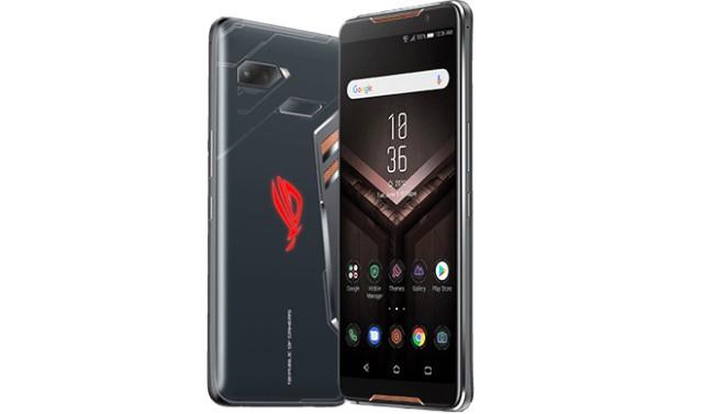 Asus ROG Phone Smartphone Khusus Gaming Berspesifikasi Gahar
