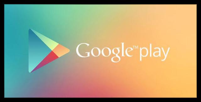 سوق بلاي Google Play