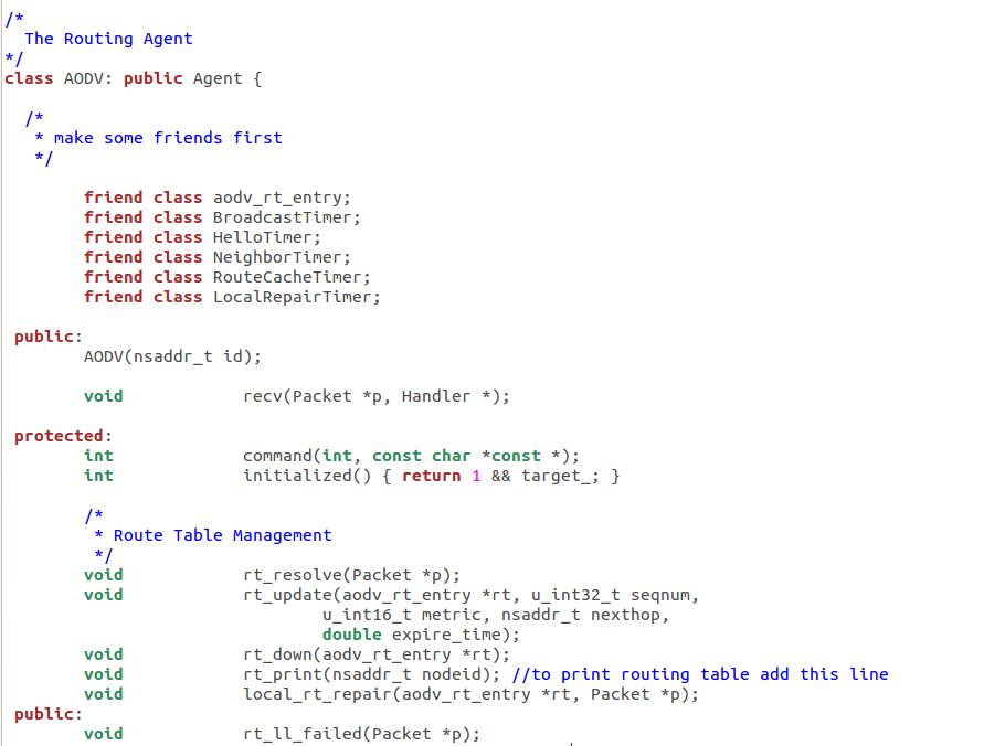 NETWORK SIMULATOR 2 0: 2014