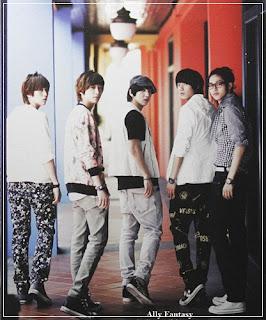 b1a4 boyband