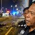 Polis nafi pemandu wanita guna telefon bimbit ketika memandu