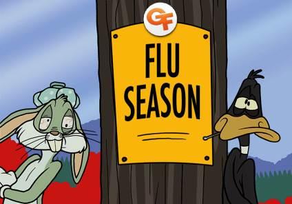 La gripe la puedes evitar con estos consejos