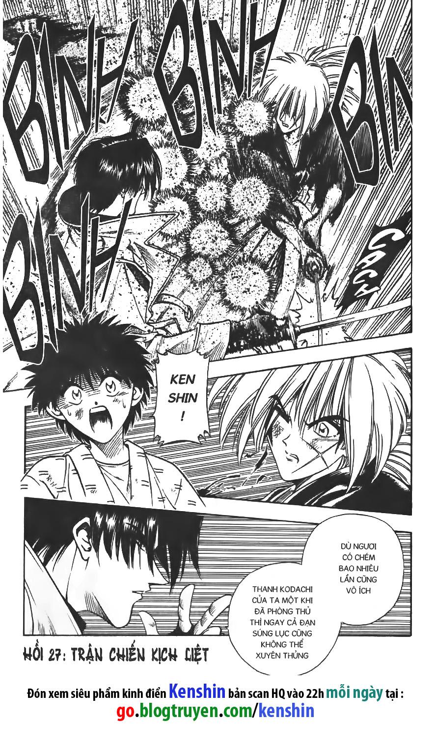 Rurouni Kenshin chap 27 trang 2