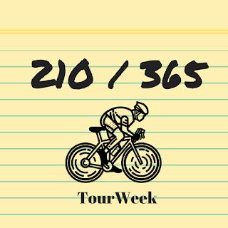 Tour Top 5