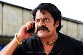 Sai Ravi's Scary Voice