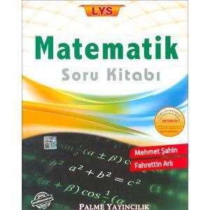 Palme LYS Matematik Soru Kitabı (2017)