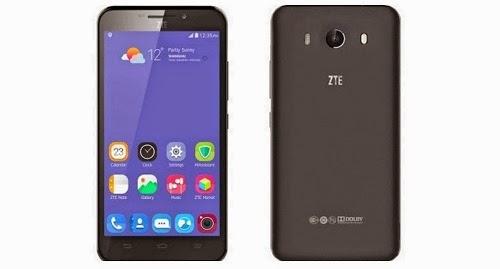 Fitur ZTE Grand S3 Eyeprint ID Sensor