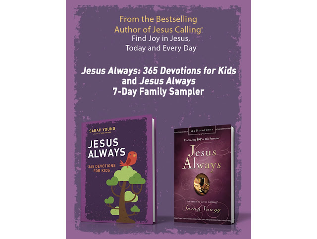 https://www.jesuscalling.com/offers/