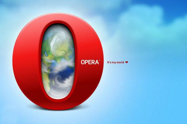 متصفح أوبرا يتعرض للقرصنة و بيانات المستخدمين في خطر