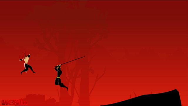 Game Play Survival Run Ninja Run 3