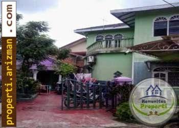 Dijual Rumah Karya Wisata Johor Medan