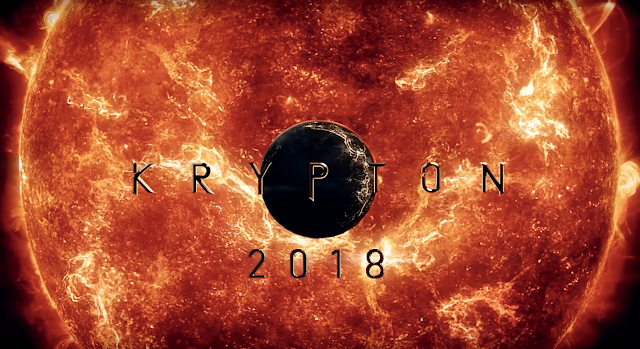 Trailer - Krypton, nova série do canal pago Syfy