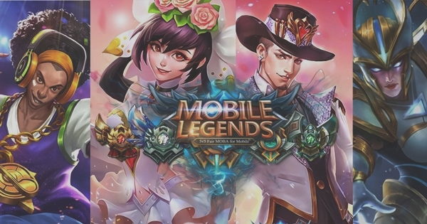 Top 5 Marksman Terbaik Mobile Legends