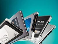 6 Solid State Drive – SSD Terbaik Tahun 2018