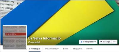 https://www.facebook.com/La-Selva-Informaci%C3%B3-1609188592673652/