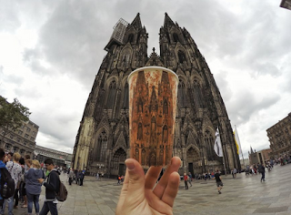 Cologne,Cathedral Cologne